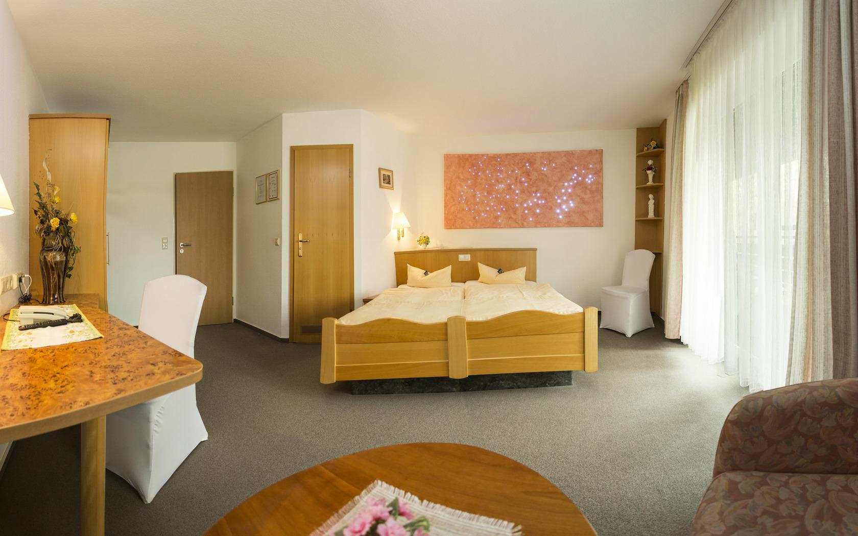 Zimmer Hotel Karpfenschänke