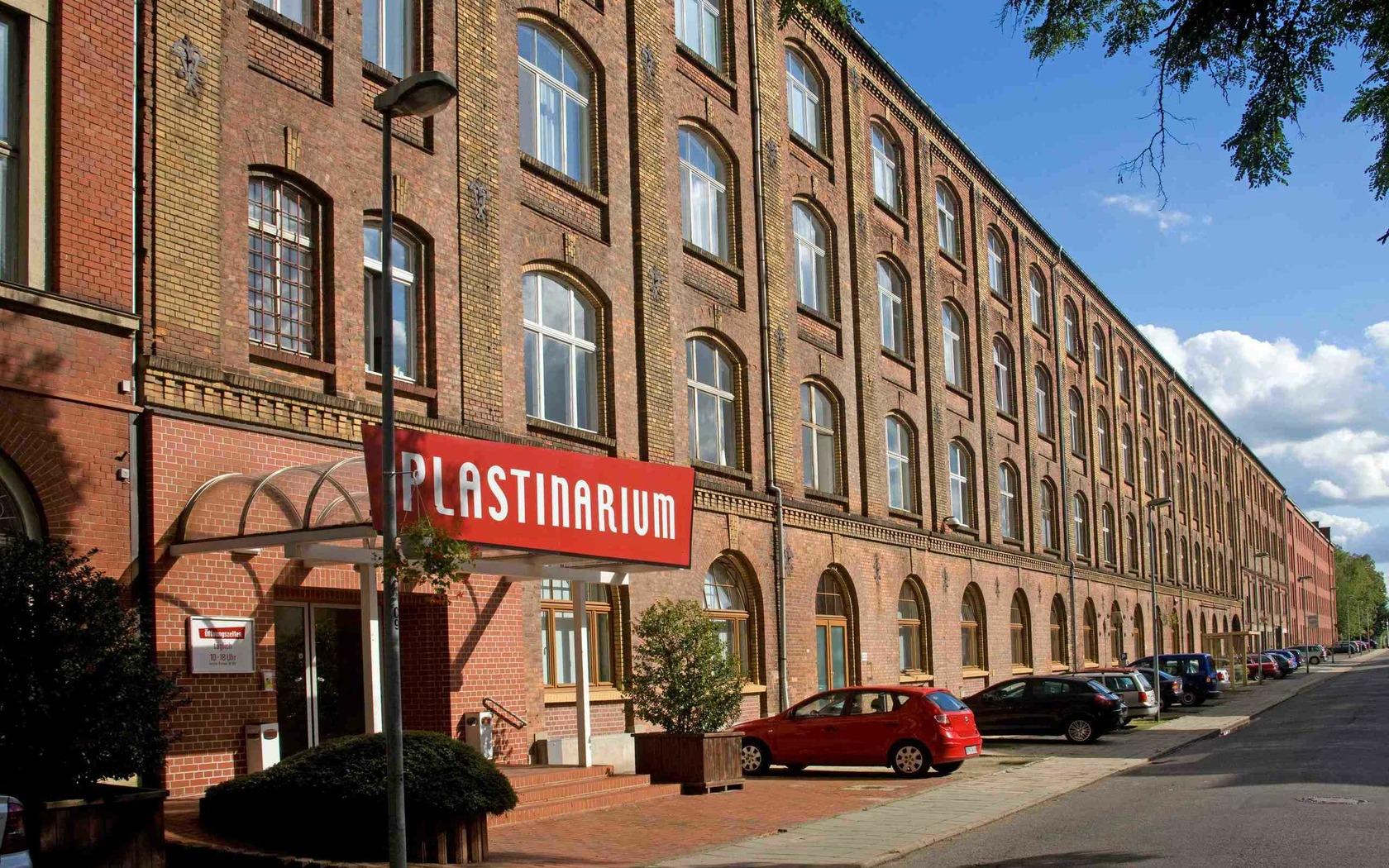 Plastinarium, Foto: MuT Guben