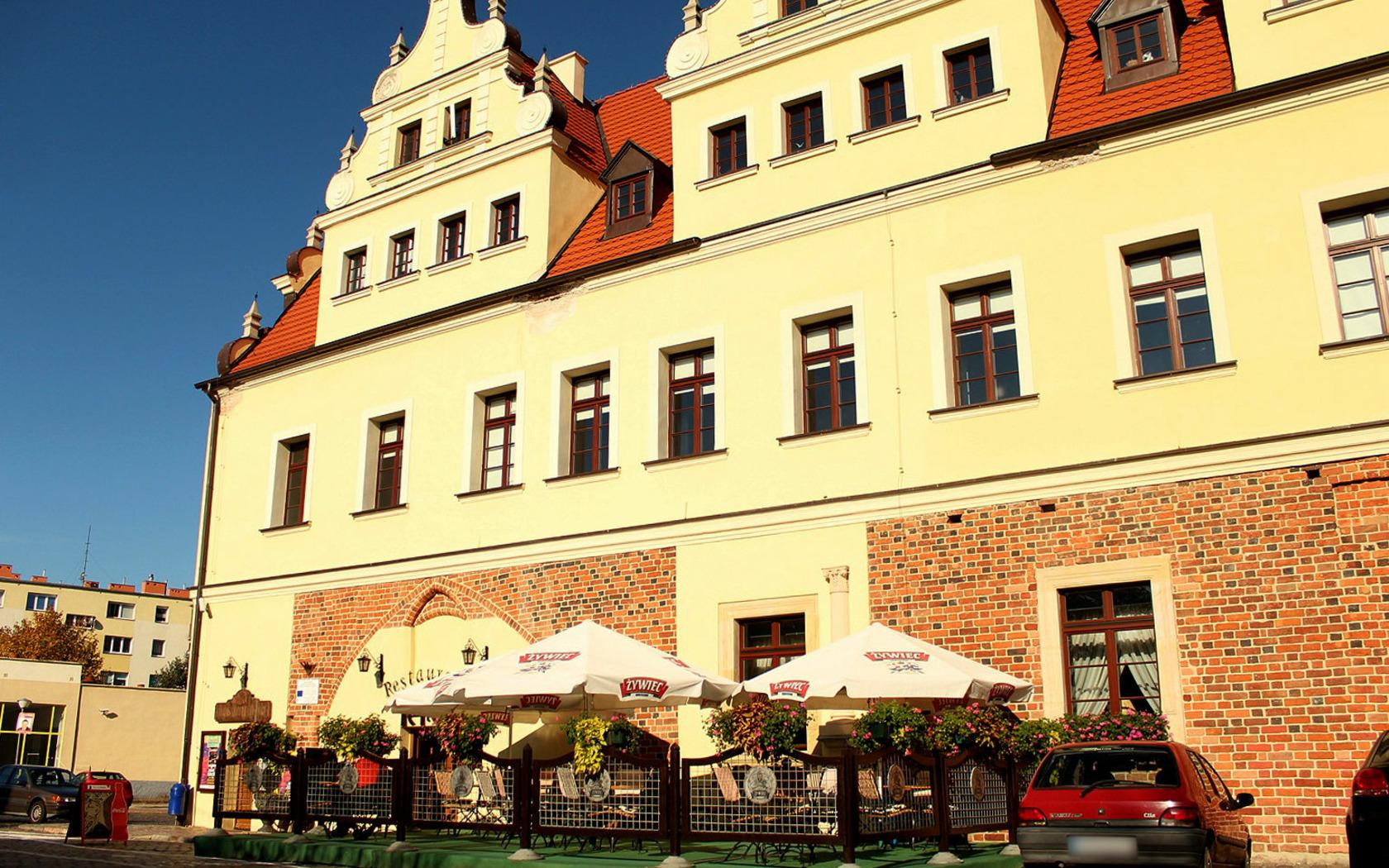 "Restaurant ""Tercet"" Gubin, Foto: Marketing und Tourismus Guben e.V."