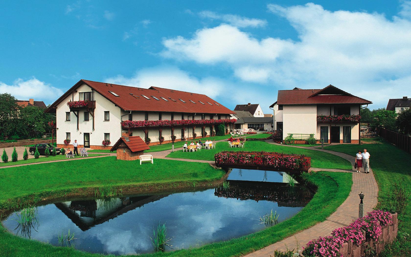 Landgasthof & Hotel Waldow, Foto: MuT Guben