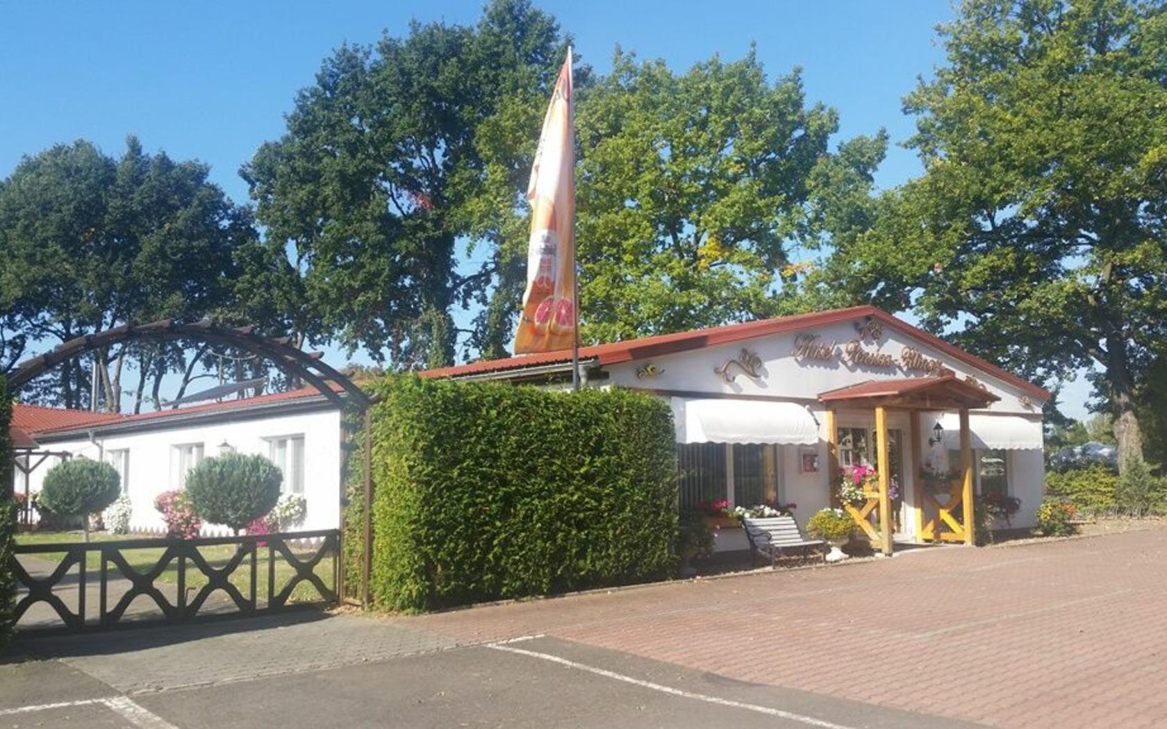 Hotel und Pension Klinger, Foto: MuT Guben