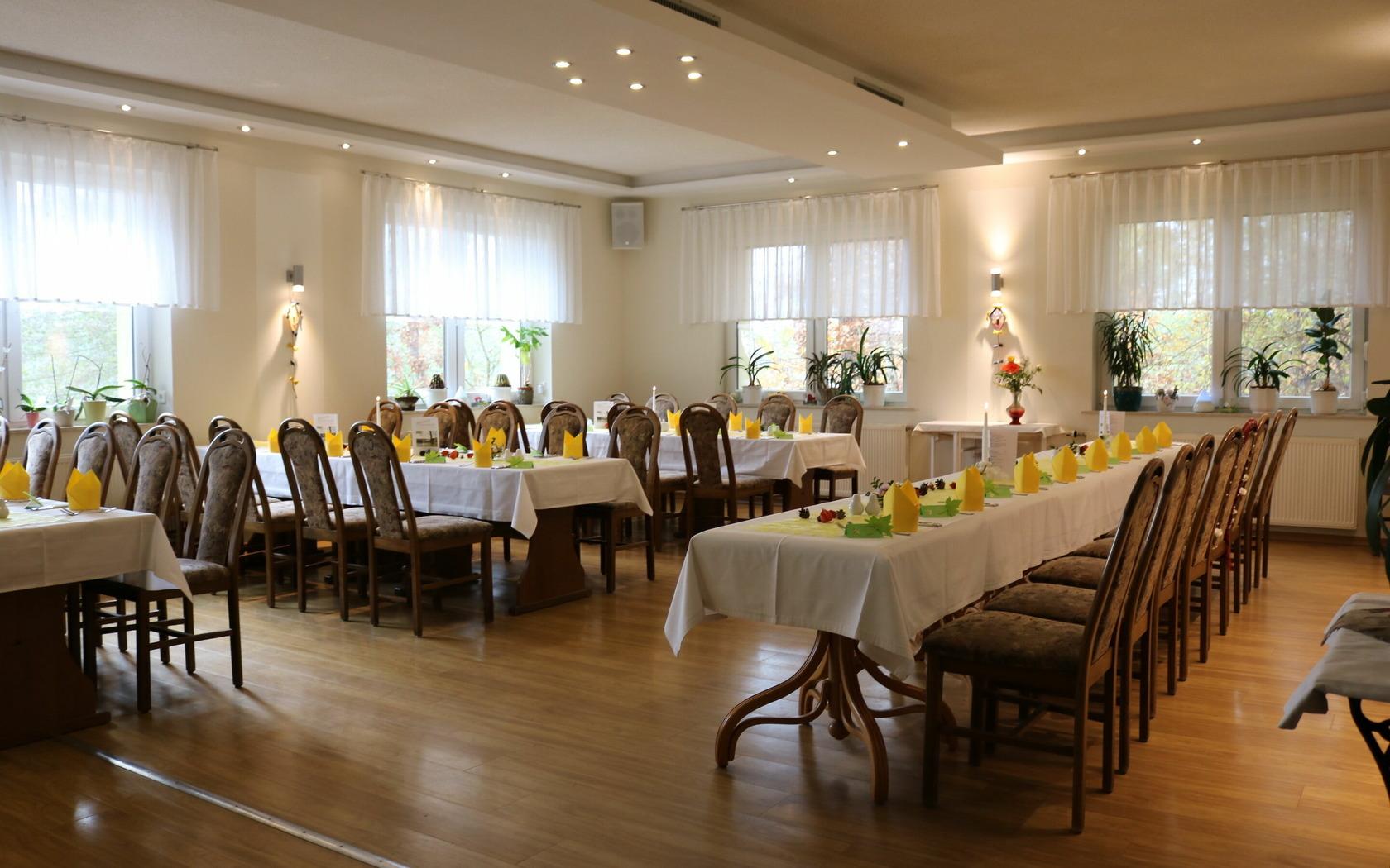 Restaurant Karpfenschänke, Foto: MuT Guben