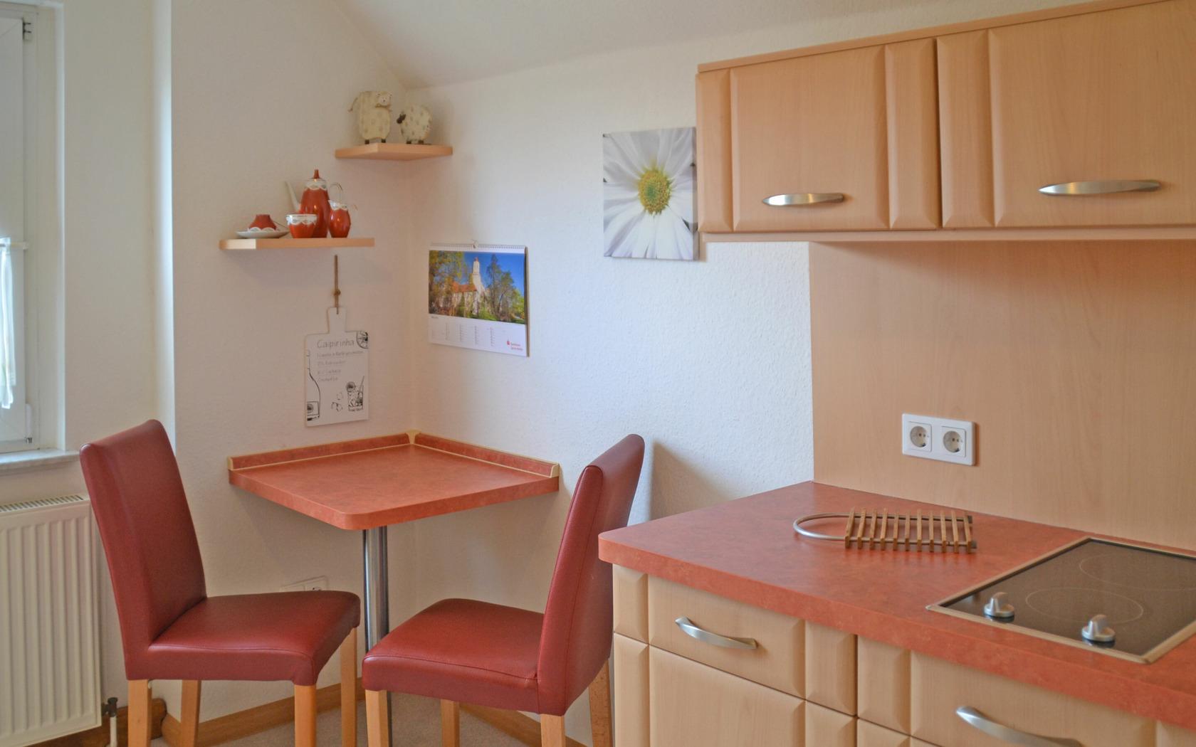 Küche, Foto: MuT Guben