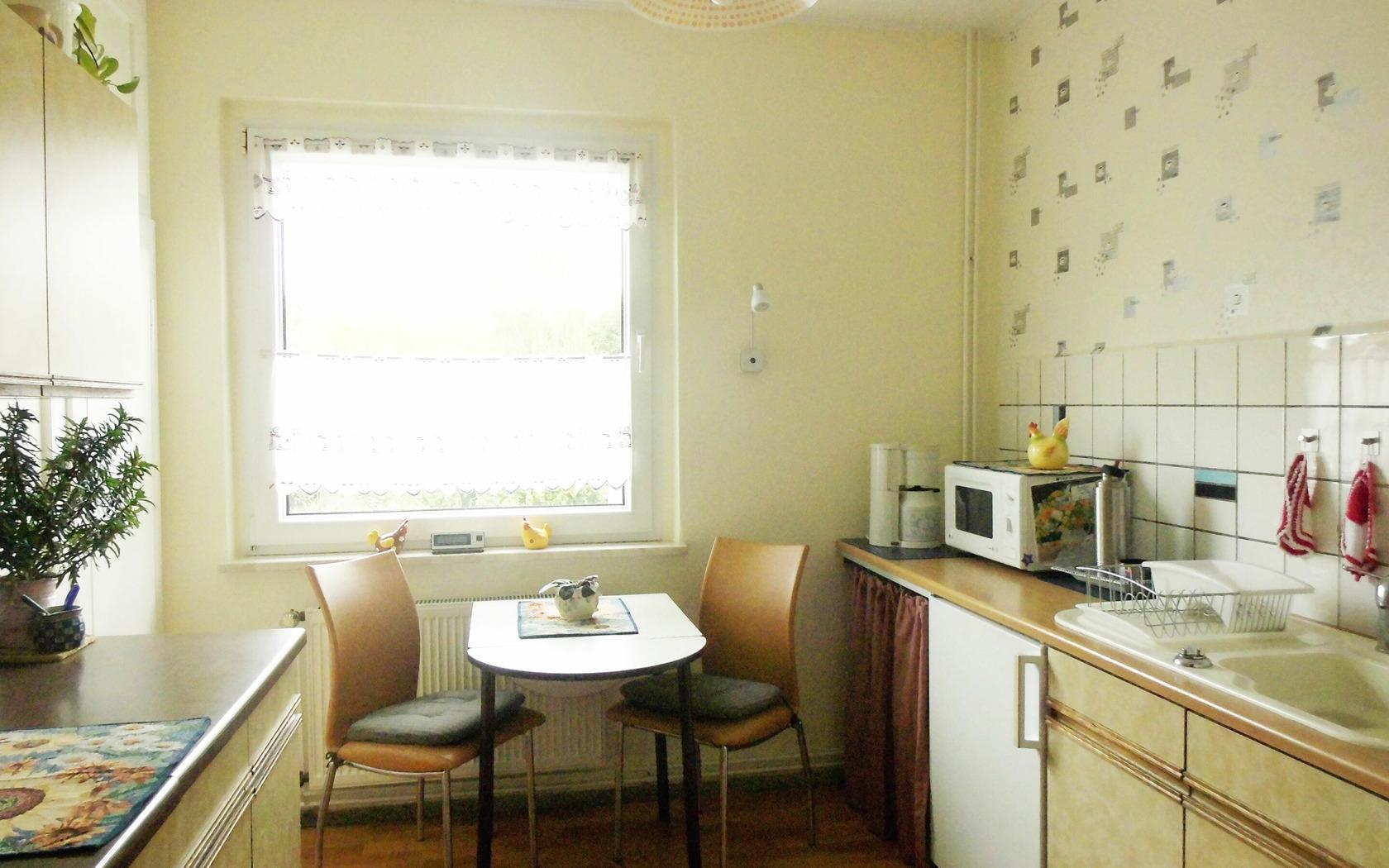 Ansicht Küche, Foto: MuT Guben