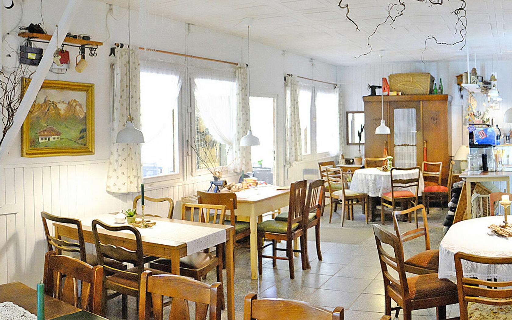 Restaurant Flemming´s am Deulowitzer See, Foto: MuT Guben
