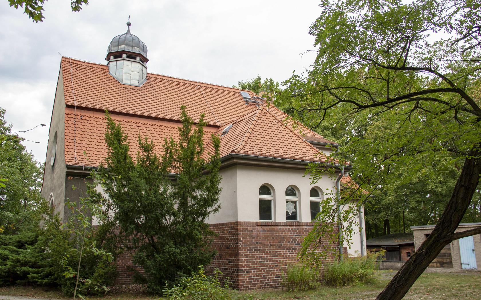 Bergkapelle Guben, Foto: TMB-Fotoarchiv/ScottyScout