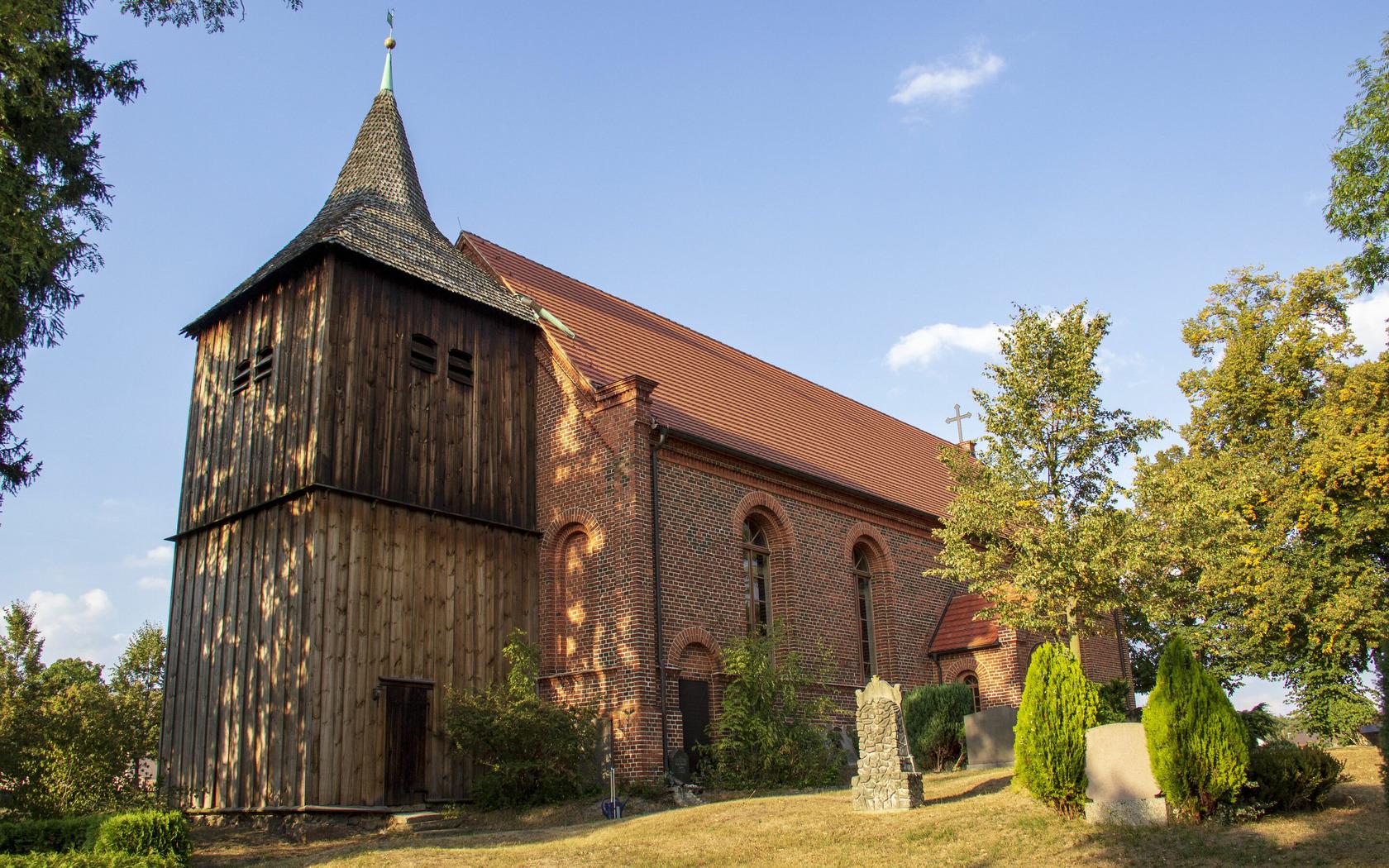 Kirche Grano, Foto: TMB-Fotoarchiv/ScottyScout