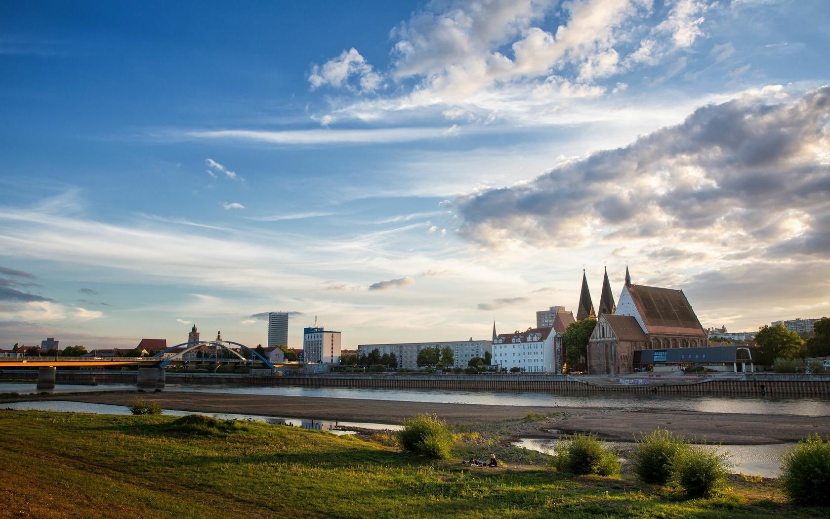 Frankfurt (Oder), Foto: Florian Läufer