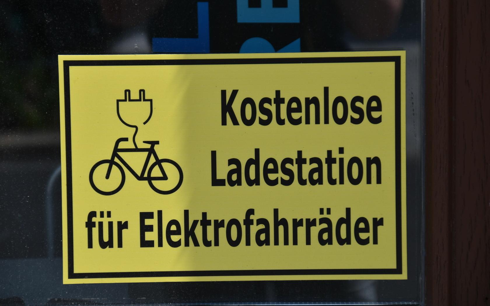 Zweiradhaus Lieske, Foto: MuT Guben e.V.