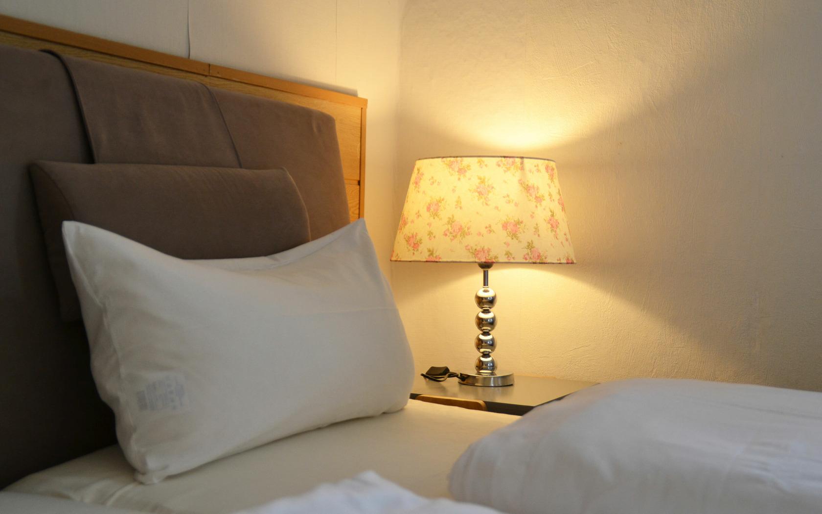 Doppelzimmer, Foto: MuT Guben e.V.