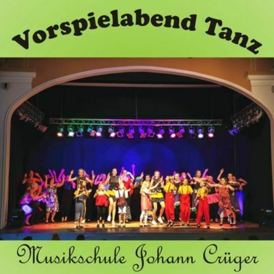 Foto: Volkshaus Guben
