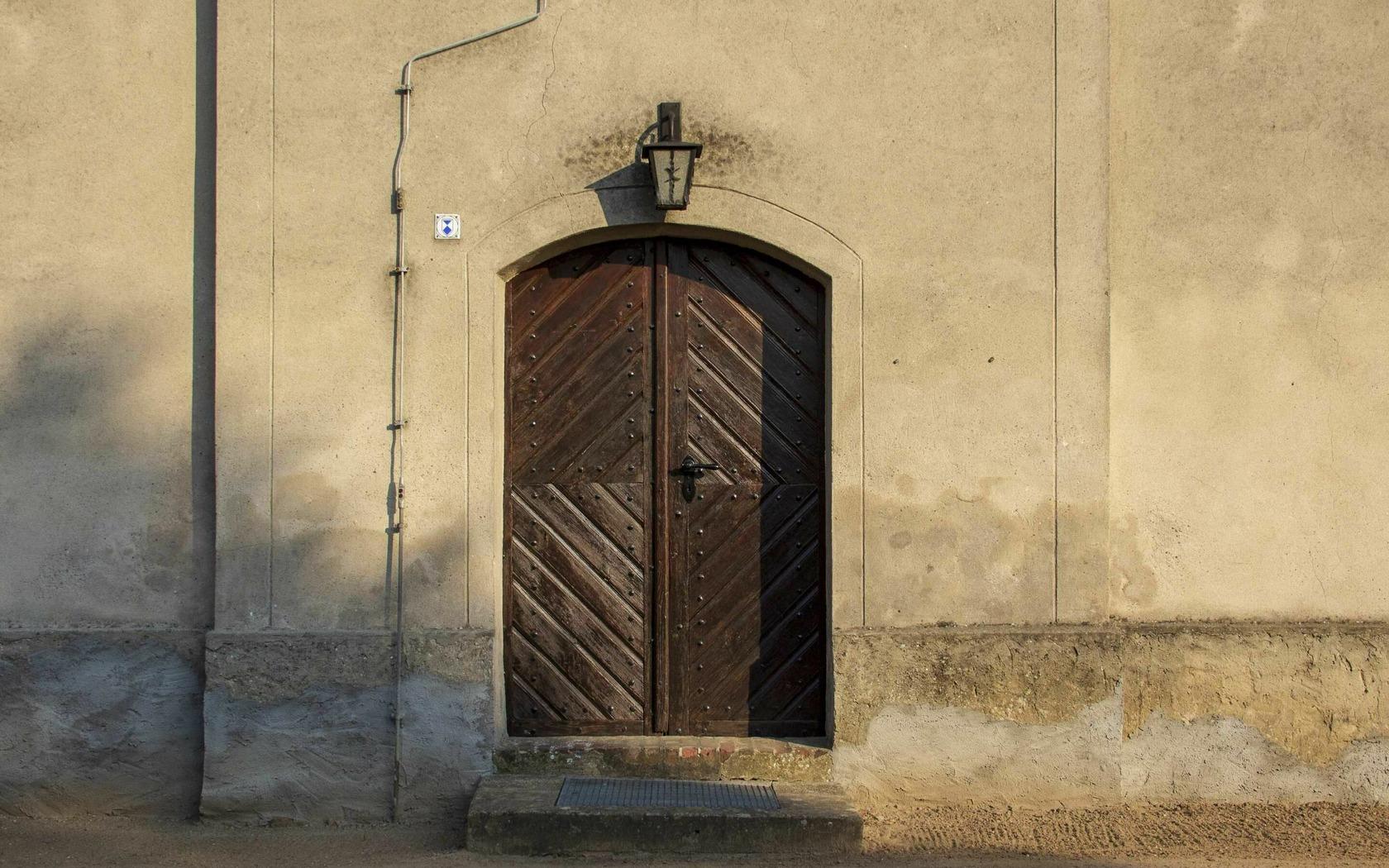 Dorfkirche Sembten, Foto: TMB-Fotoarchiv/ScottyScout
