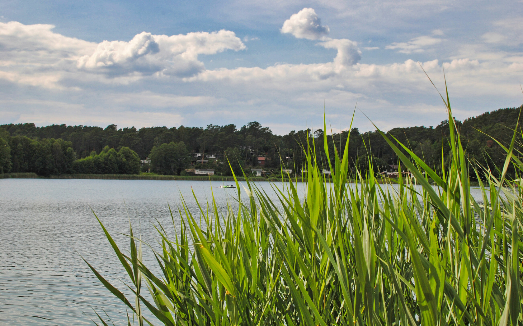 Pinnower See, Foto: Marketing und Tourismus Guben e.V.