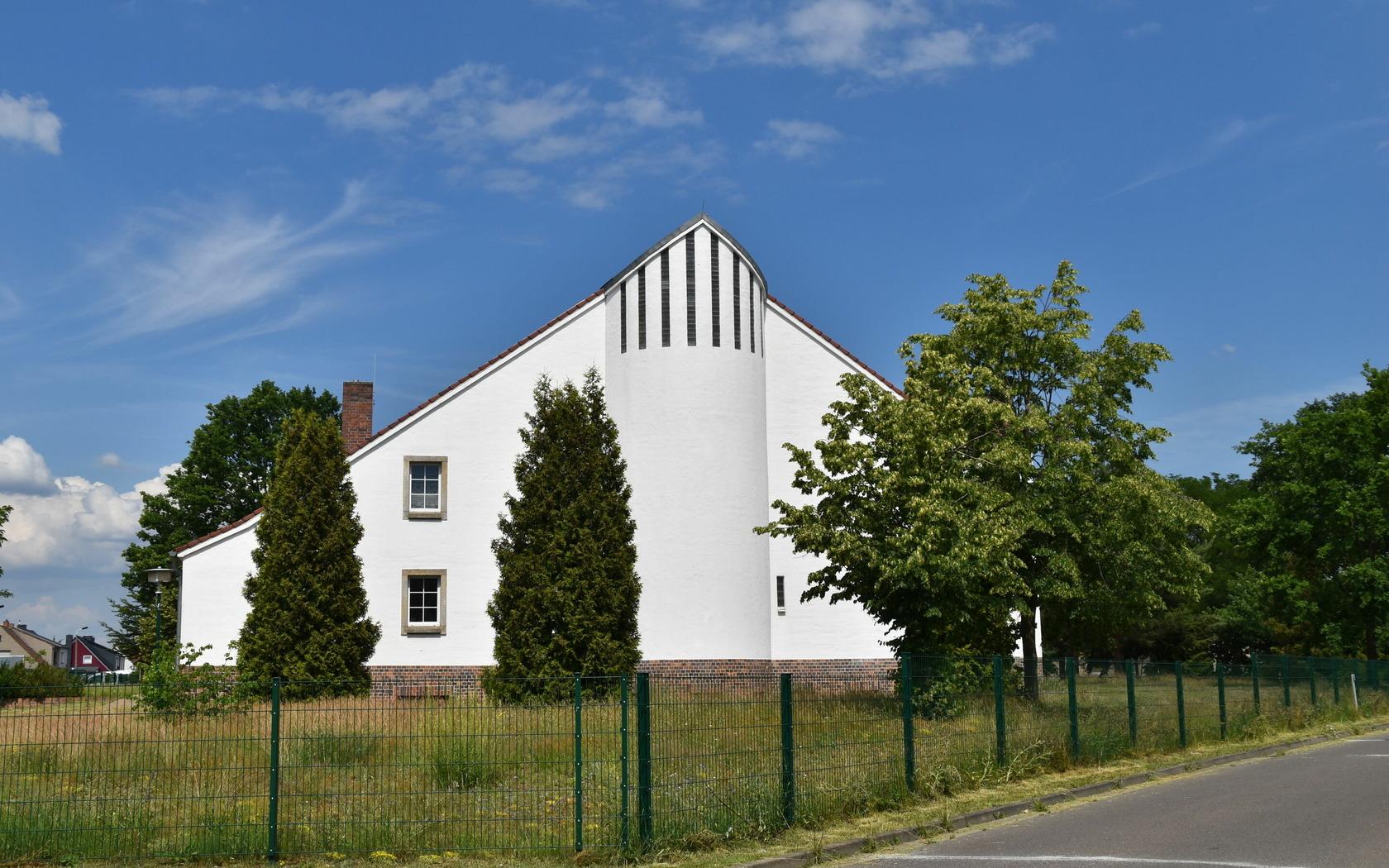 Katholische Kirche Guben, Foto: Marketing und Tourismus Guben e.V.