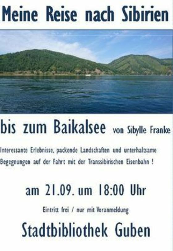 Foto: Stadtbibliothek Guben