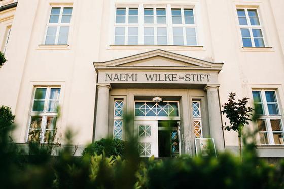 Naemi-Wilke-Stift, Foto: Naemi-Wilke-Stift, WBN-OSN