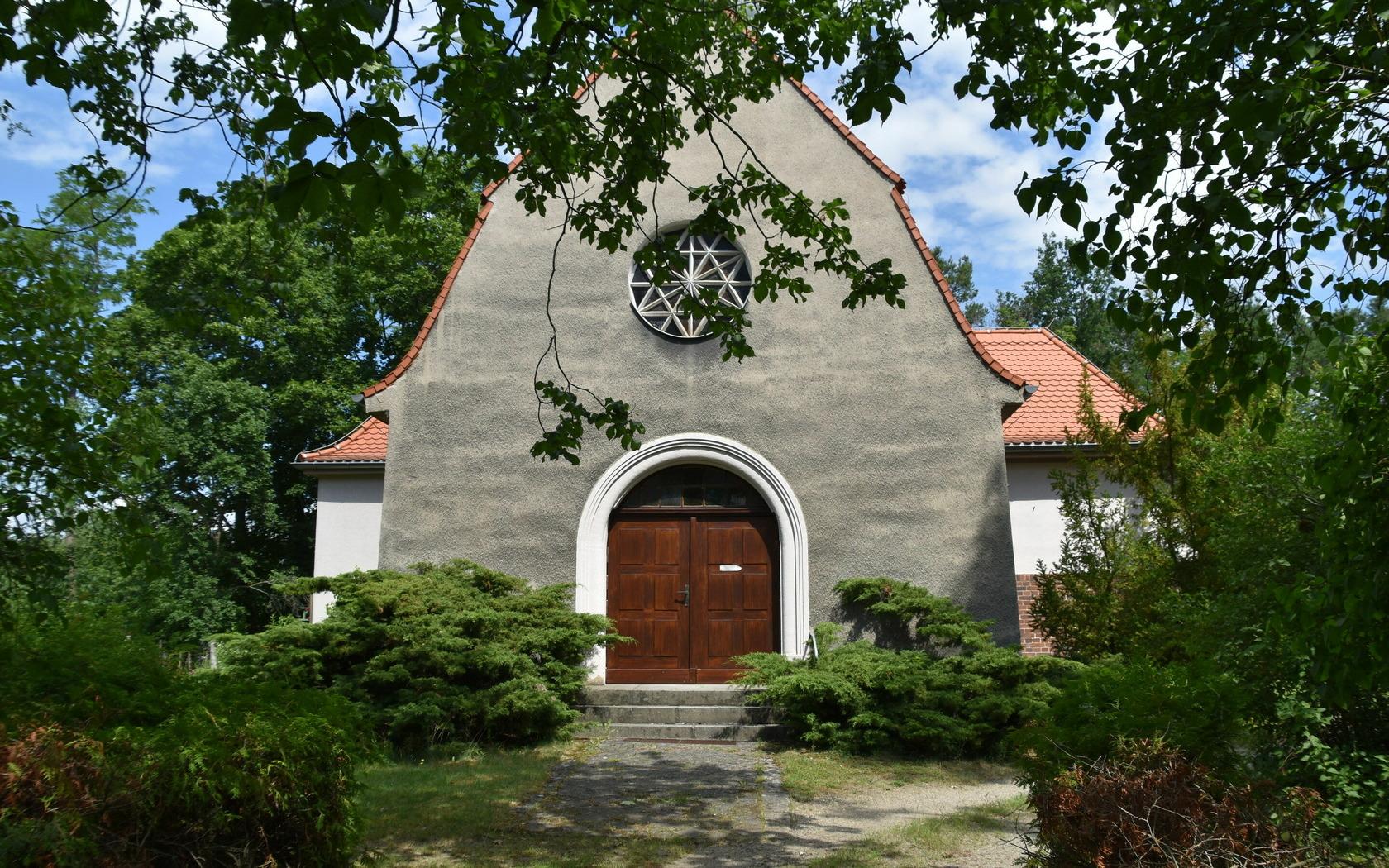 Bergkapelle Guben, Foto: MuT Guben e.V.