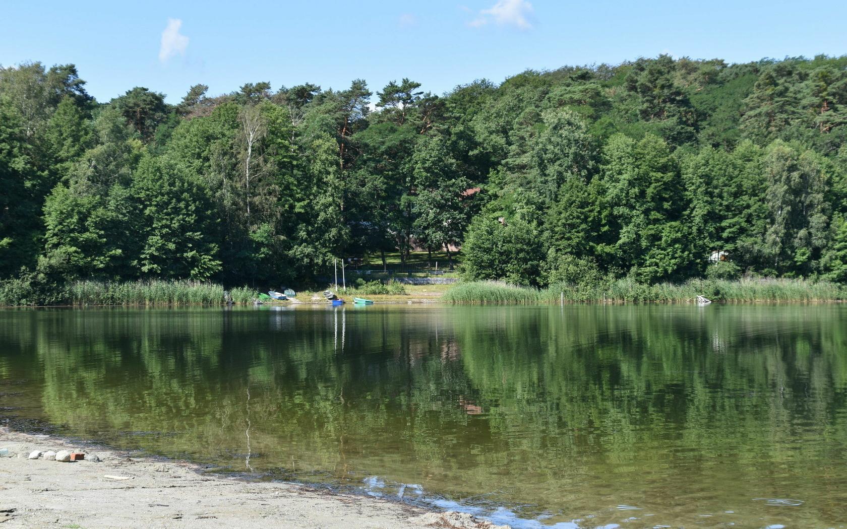 Deulowitzer See, Foto: Marketing und Tourismus Guben e.V.