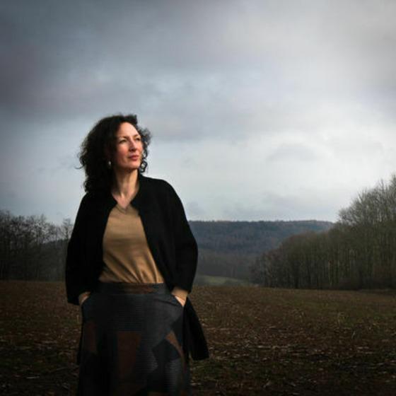 Anja Schuhmann, Foto: Malte Fischer