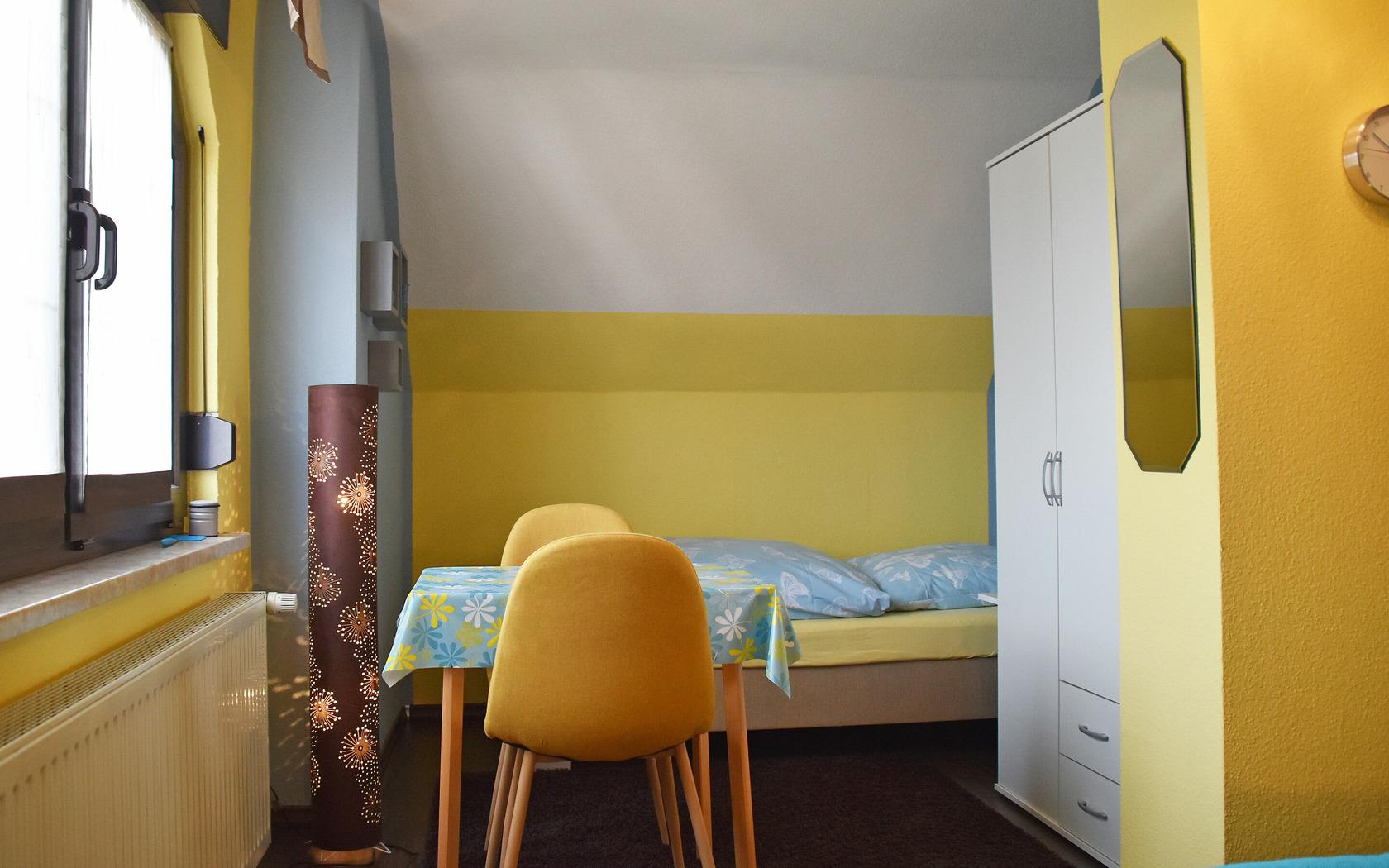 Ferienhaus Hasenland, Foto: Marketing und Tourismus Guben e.V., Foto: Marketing und Tourismus Guben e.V., Lizenz: Marketing und Tourismus Guben e.V.