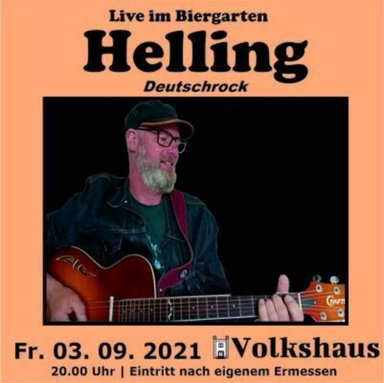 Helling, Foto: Volkshaus Guben, Lizenz: Volkshaus Guben